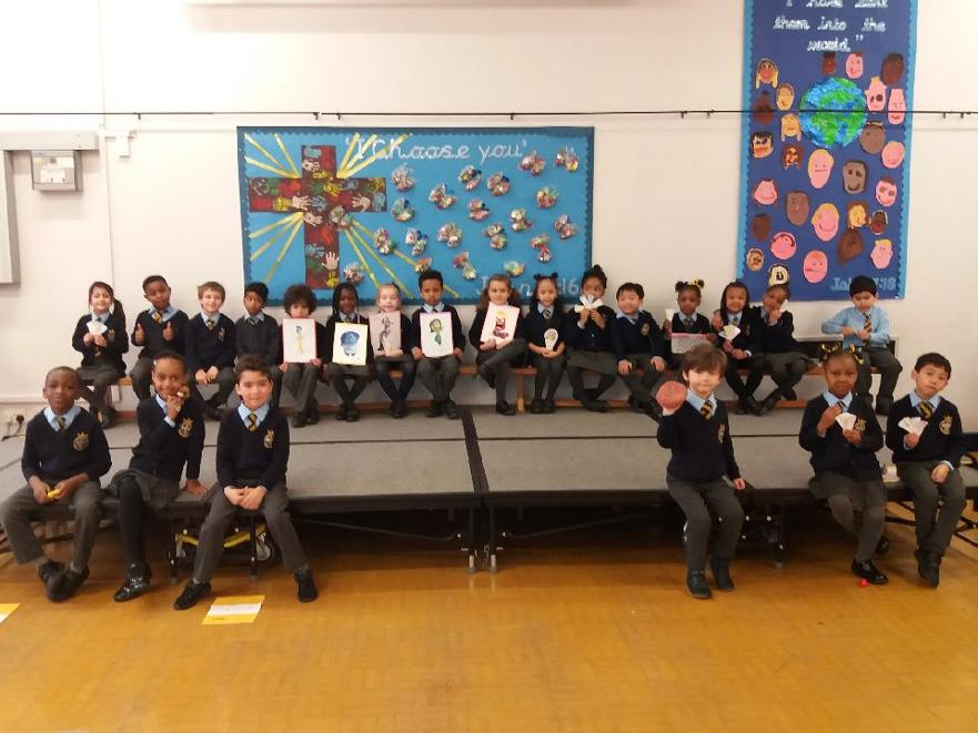 Class P Assembly